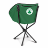 Picnic Time NBA - Hunter Green Sling Chair Boston Celtics