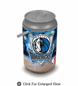 Picnic Time NBA - Mega Can Cooler Dallas Mavericks