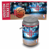 Picnic Time NBA - Mega Can Cooler Houston Rockets