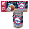 Picnic Time NBA - Mega Can Cooler Philadelphia 76ers