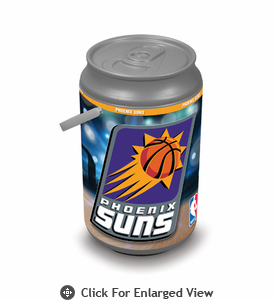 Picnic Time NBA - Mega Can Cooler Phoenix Suns