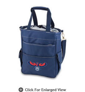 Picnic Time NBA - Navy Blue Activo Atlanta Hawks