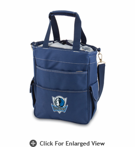 Picnic Time NBA - Navy Blue Activo Dallas Mavericks