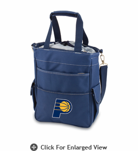 Picnic Time NBA - Navy Blue Activo Indiana Pacers