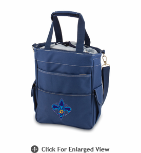 Picnic Time NBA - Navy Blue Activo New Orleans Hornets
