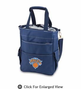 Picnic Time NBA - Navy Blue Activo New York Knicks