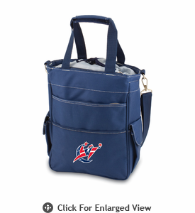 Picnic Time NBA - Navy Blue Activo Washington Wizards