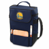 Picnic Time NBA - Navy Blue Duet Golden State Warriors