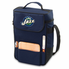 Picnic Time NBA - Navy Blue Duet Utah Jazz
