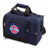 Picnic Time NBA - Navy Blue Malibu Detroit Pistons