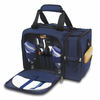 Picnic Time NBA - Navy Blue Malibu New York Knicks