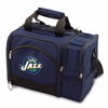 Picnic Time NBA - Navy Blue Malibu Utah Jazz