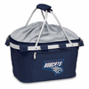 Picnic Time NBA - Navy Blue Metro Basket Charlotte Bobcats