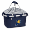 Picnic Time NBA - Navy Blue Metro Basket Indiana Pacers
