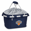 Picnic Time NBA - Navy Blue Metro Basket New York Knicks