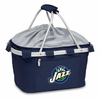 Picnic Time NBA - Navy Blue Metro Basket Utah Jazz