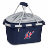Picnic Time NBA - Navy Blue Metro Basket Washington Wizards