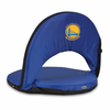 Picnic Time NBA - Navy Blue Oniva Seat Golden State Warriors