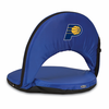 Picnic Time NBA - Navy Blue Oniva Seat Indiana Pacers