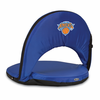 Picnic Time NBA - Navy Blue Oniva Seat New York Knicks