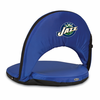 Picnic Time NBA - Navy Blue Oniva Seat Utah Jazz