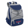 Picnic Time NBA - Navy Blue PTX Backpack Cooler Atlanta Hawks