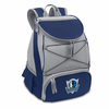 Picnic Time NBA - Navy Blue PTX Backpack Cooler Dallas Mavericks