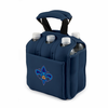 Picnic Time NBA - Navy Blue Six Pack Carrier New Orleans Hornets