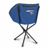 Picnic Time NBA - Navy Blue Sling Chair Charlotte Bobcats