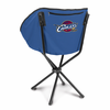 Picnic Time NBA - Navy Blue Sling Chair Cleveland Cavaliers