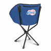 Picnic Time NBA - Navy Blue Sling Chair Los Angeles Clippers