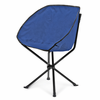 Picnic Time NBA - Navy Blue Sling Chair Philadelphia 76ers