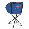 Picnic Time NBA - Navy Blue Sling Chair Washington Wizards
