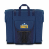 Picnic Time NBA - Navy Blue Stadium Seat Denver Nuggets