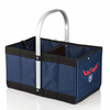 Picnic Time NBA - Navy Blue Urban Basket Atlanta Hawks