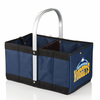 Picnic Time NBA - Navy Blue Urban Basket Denver Nuggets