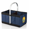 Picnic Time NBA - Navy Blue Urban Basket Golden State Warriors