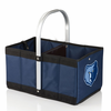 Picnic Time NBA - Navy Blue Urban Basket Memphis Grizzlies