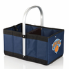 Picnic Time NBA - Navy Blue Urban Basket New York Knicks
