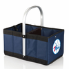 Picnic Time NBA - Navy Blue Urban Basket Philadelphia 76ers