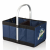 Picnic Time NBA - Navy Blue Urban Basket Utah Jazz