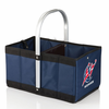 Picnic Time NBA - Navy Blue Urban Basket Washington Wizards