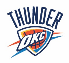 Picnic Time  NBA Oklahoma City Thunder