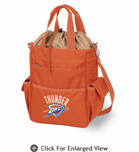 Picnic Time NBA - Orange Activo Oklahoma City Thunder