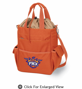 Picnic Time NBA - Orange Activo Phoenix Suns