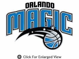 Picnic Time  NBA Orlando Magic