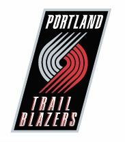 Picnic Time  NBA Portland Trailblazers