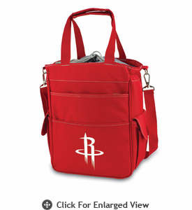 Picnic Time NBA - Red Activo Houston Rockets