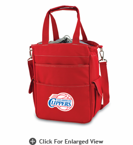 Picnic Time NBA - Red Activo Los Angeles Clippers