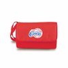 Picnic Time NBA - Red Blanket Tote Los Angeles Clippers